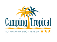 Spiaggia Camping Tropical