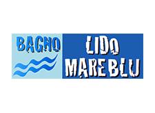 spiaggia lido mare blu