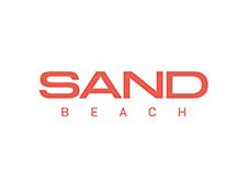 spiaggia sand